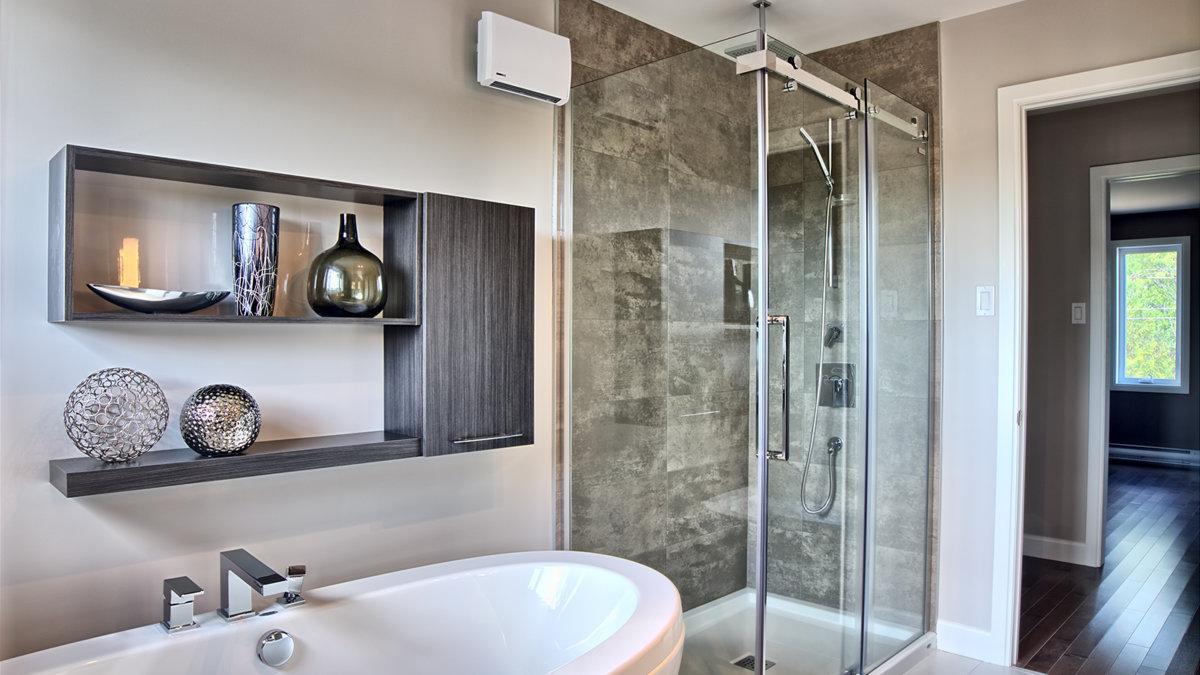 C-315 _ Salle de bain