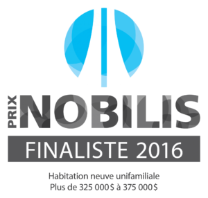 P-338 : Nobilis 2016 - Plus de 325 à 375 - finaliste