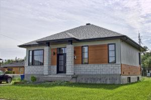 Maisons à vendre