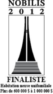 Nobilis 2012 - 600 à 1000000_Finaliste