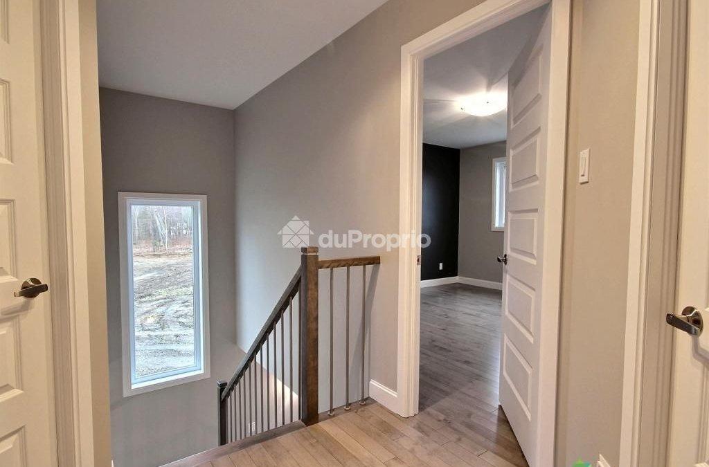 J-299_Corridor à l'étage