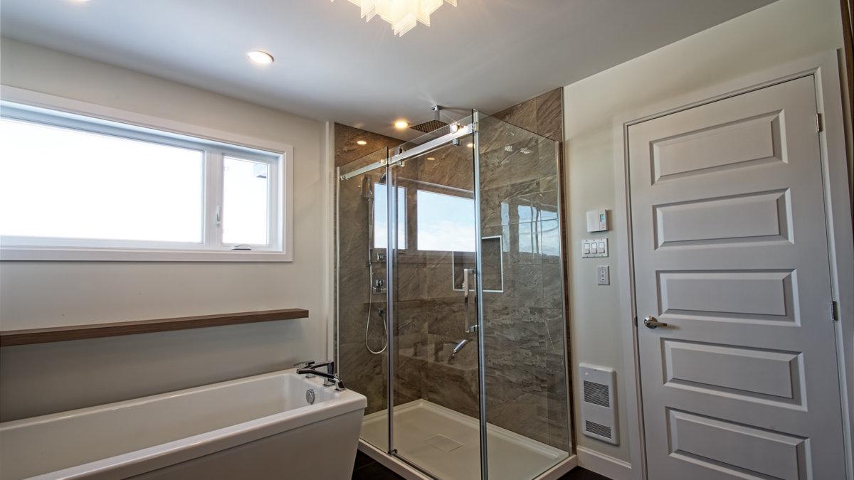 C-349 : Salle de bain