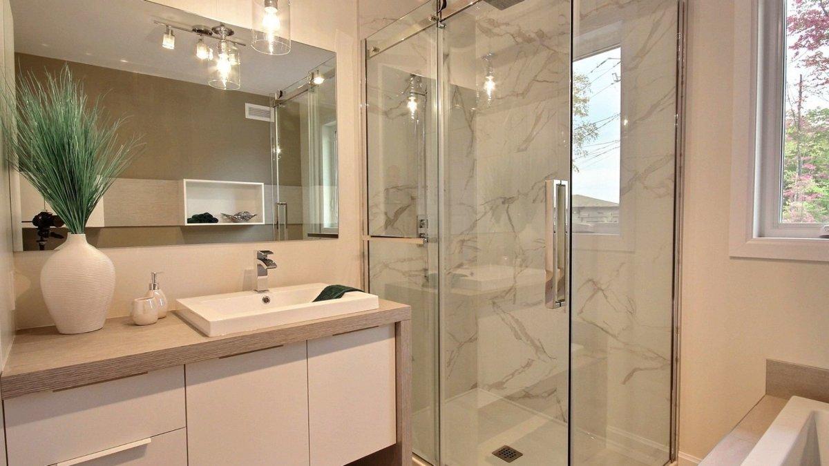 P-361 : Salle de bain