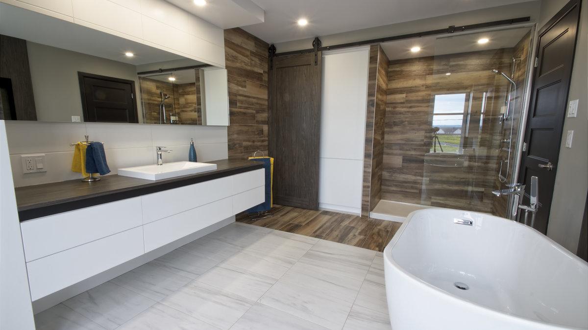C-355 : Salle de bain