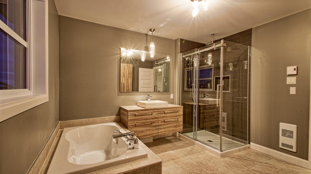 C-347 : Salle de bain
