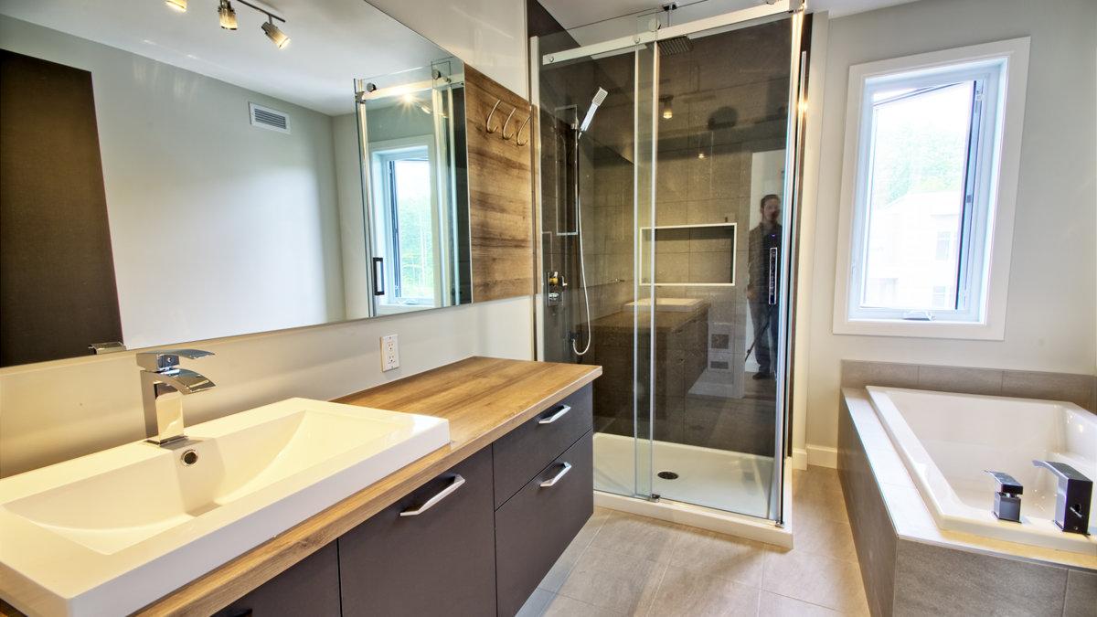 C-367 : Salle de bain