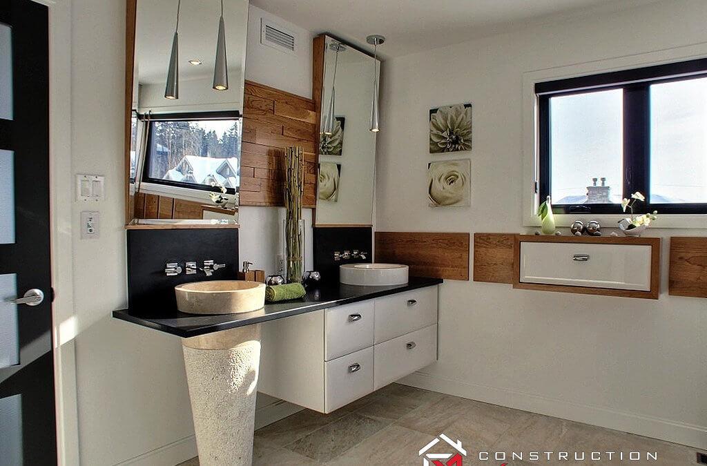 C-233 : Salle de bain