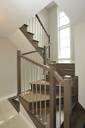 C-241 : Escalier
