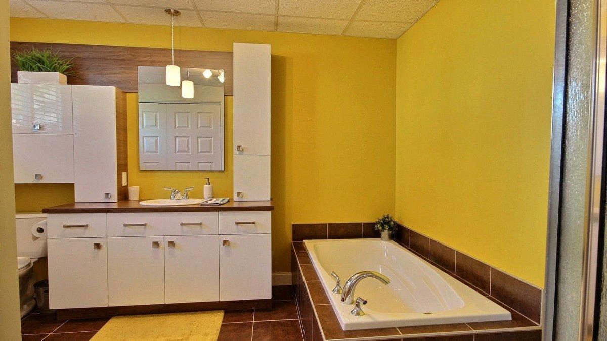 J-236 : Salle de bain