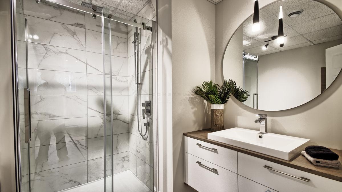 J-391 : Salle de bain
