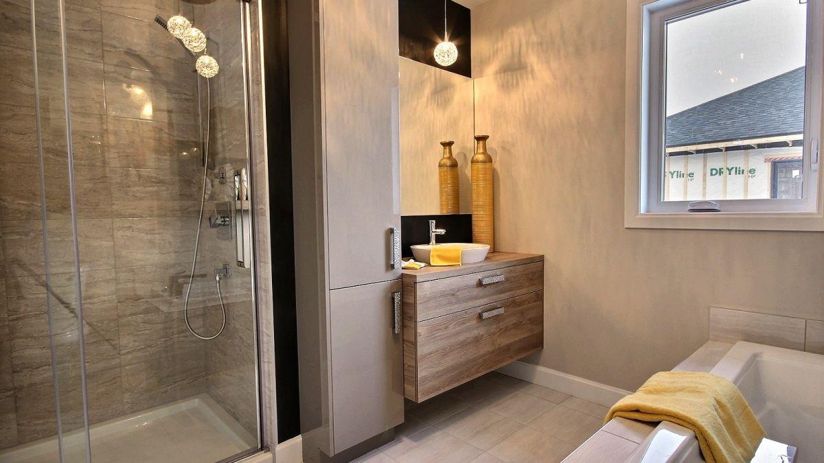 P-322 : Salle de bain