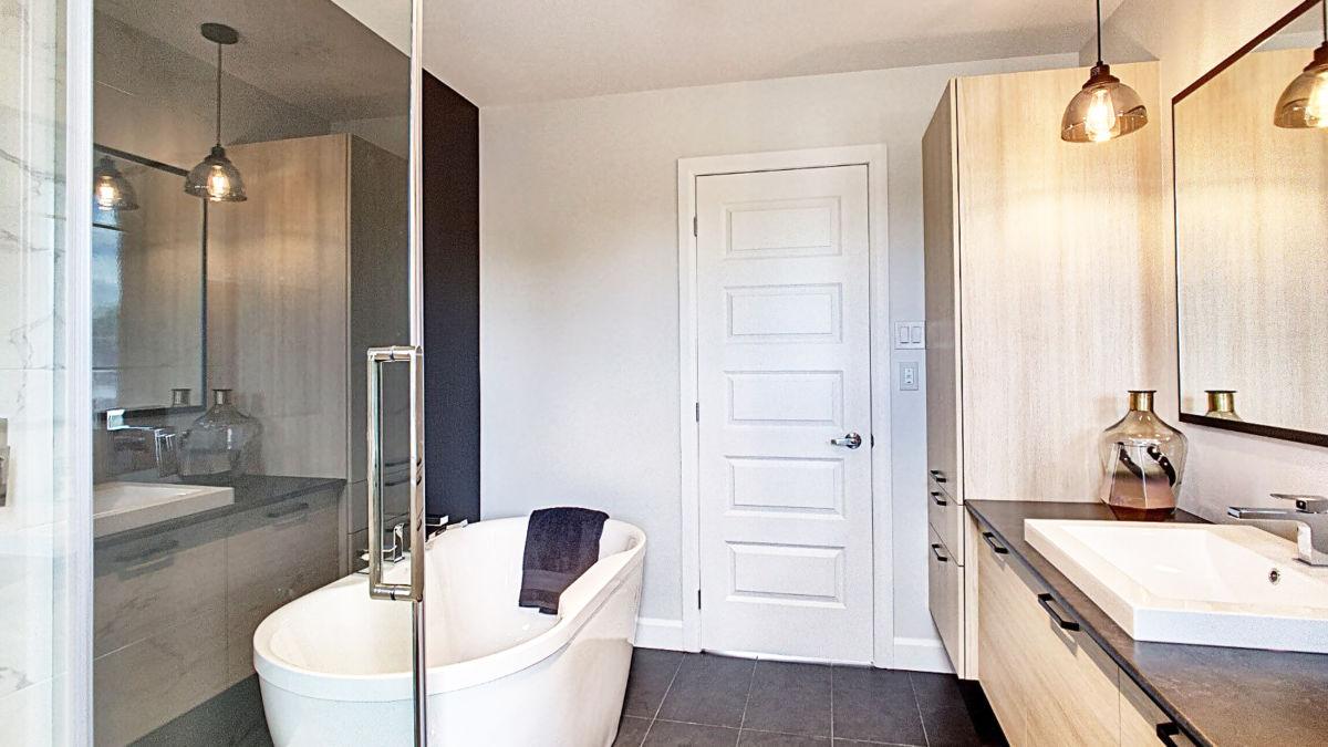 C-401 : Salle de bain