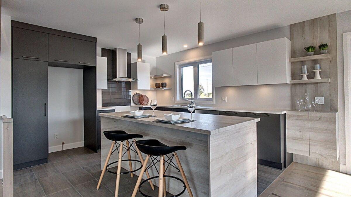 Architecture, design, construction résidentielle, entrepreneur générale, Lévis, Québec
